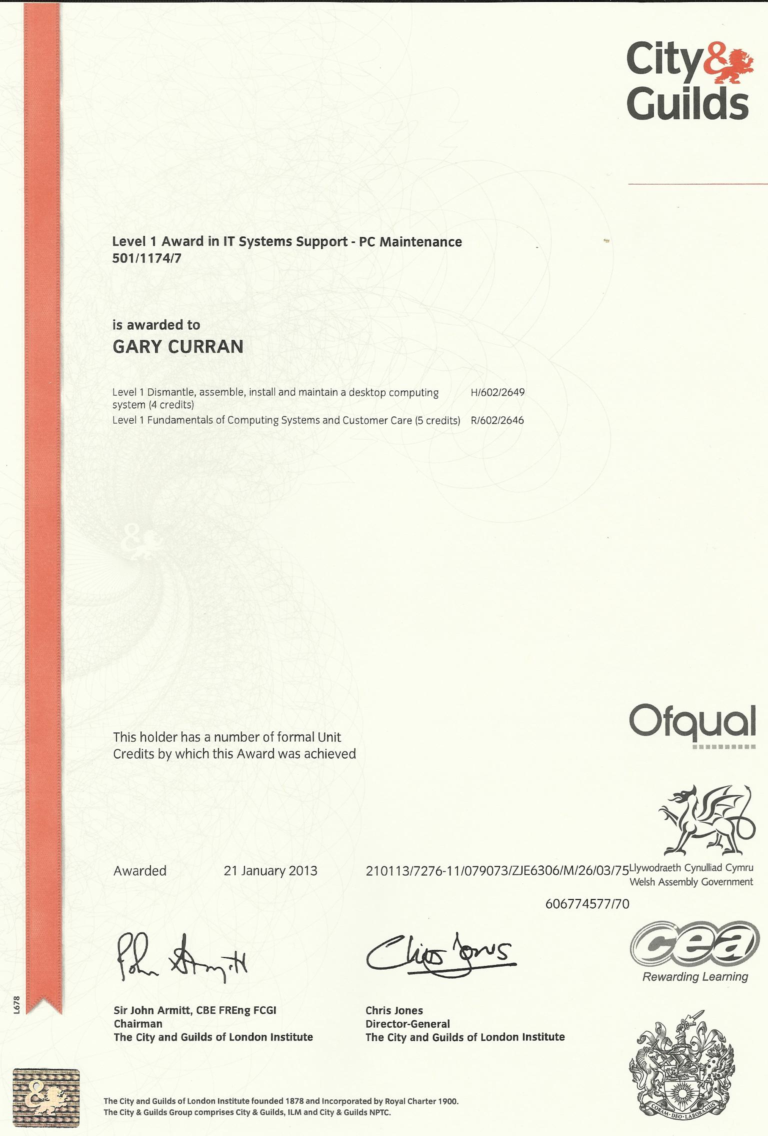 Building Services Engineering Level  City And Guilds