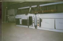 Twin Element Overshelf Unit 2