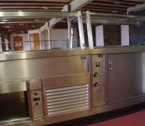 Bain Marie Catering Equipment Systems