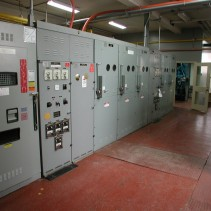 Commercial Installations