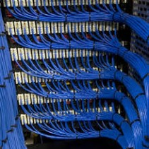 Data Communications Cabling Installation