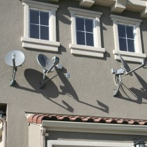 Free to Air Satellite Systems